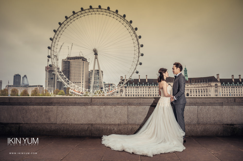 Pre-Wedding Shoot - London - Stephaine + Calvin-083.jpg