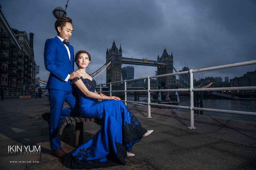 Pre-Wedding Shoot - London - Stephaine + Calvin-203.jpg