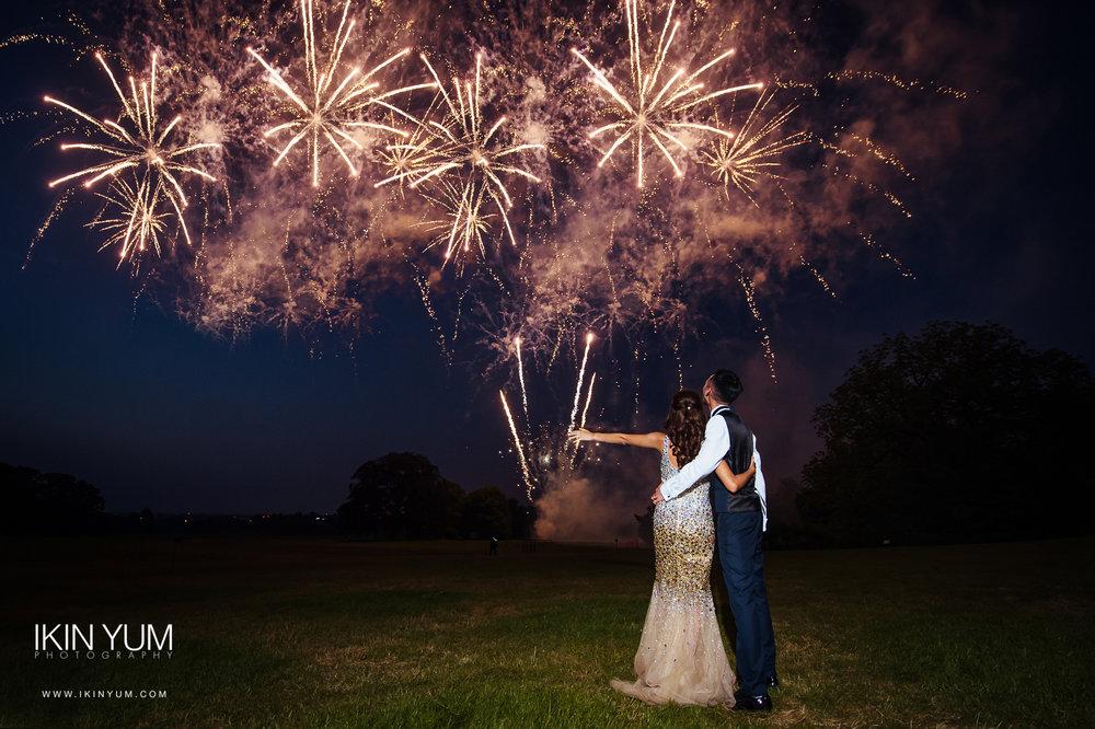 Hylands House Wedding - Ikin Yum Photography-153.jpg