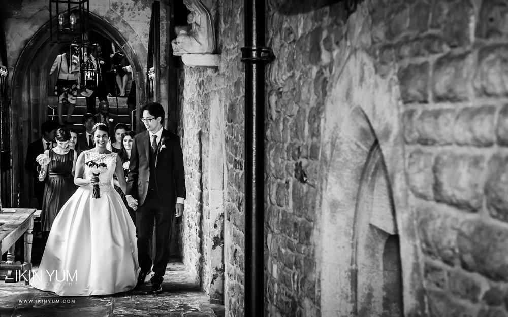St etheldreda's church Wedding- Ikin Yum Photography-0048.jpg
