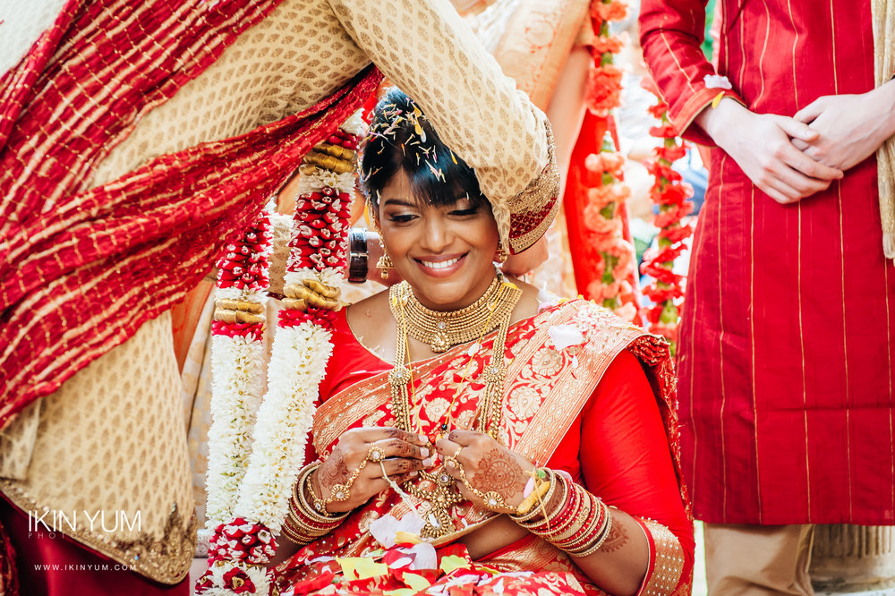 Ardington House Asian Wedding