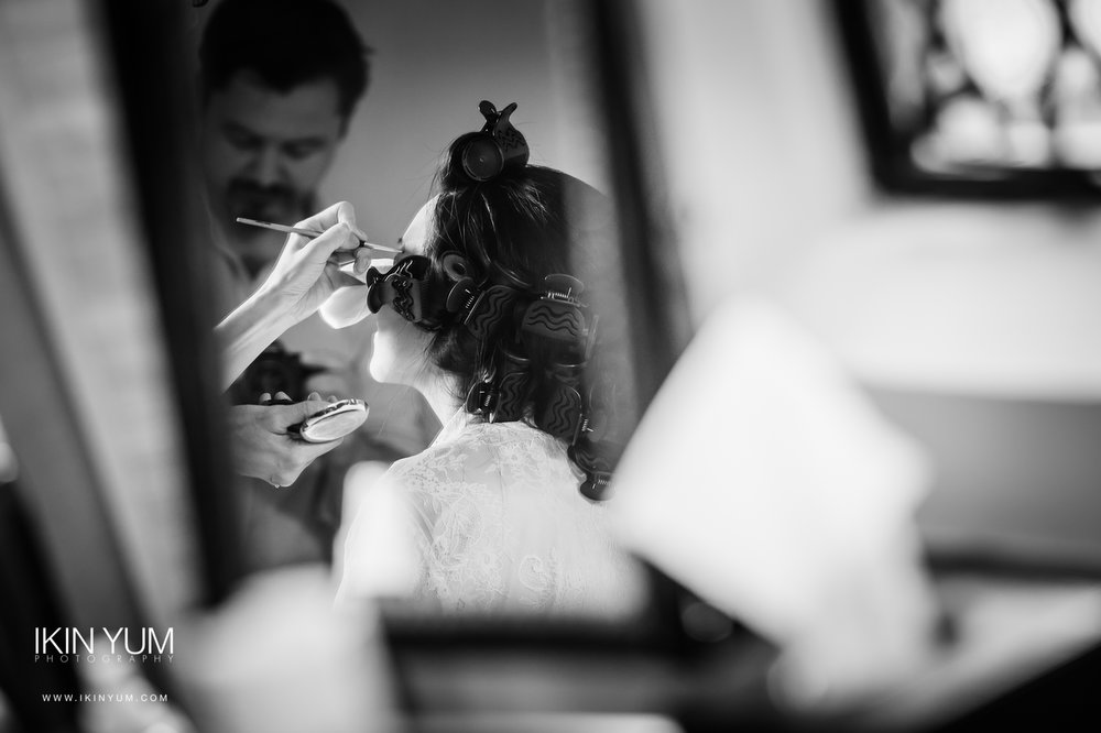 Sophia & David Wedding Day - Great Foster -  Ikin Yum Photography-018.jpg