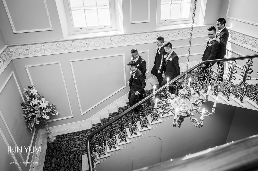 Hylands House Wedding - Ikin Yum Photography-041.jpg