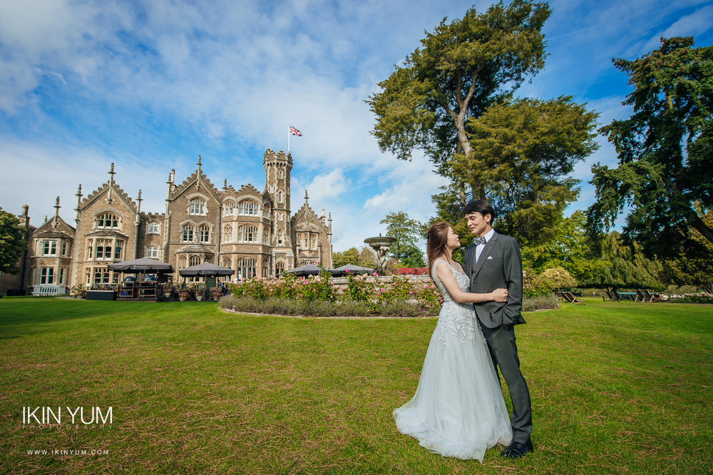 The oakley court Pre-Wedding Shoot - Ikin Yum Photography-020.jpg