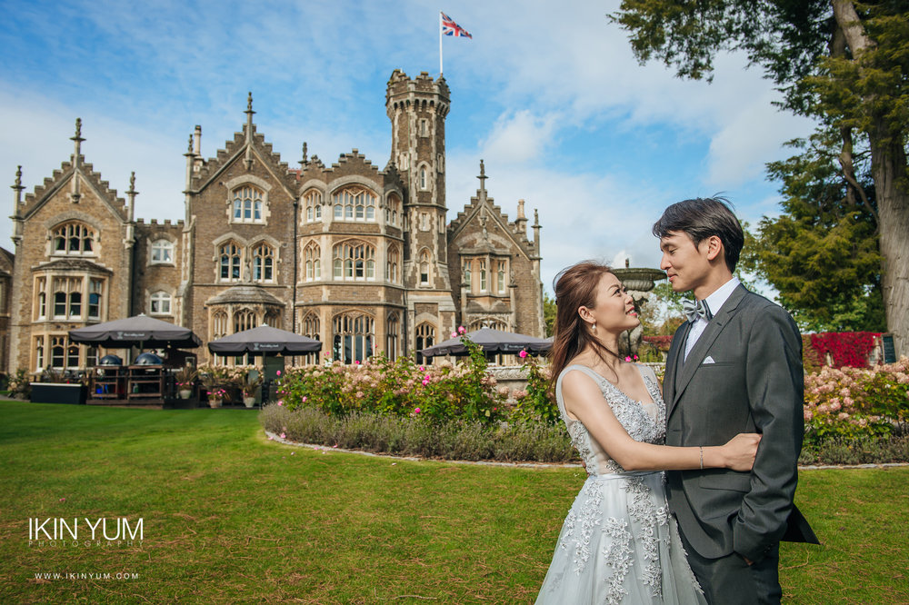 The oakley court Pre-Wedding Shoot - Ikin Yum Photography-022.jpg