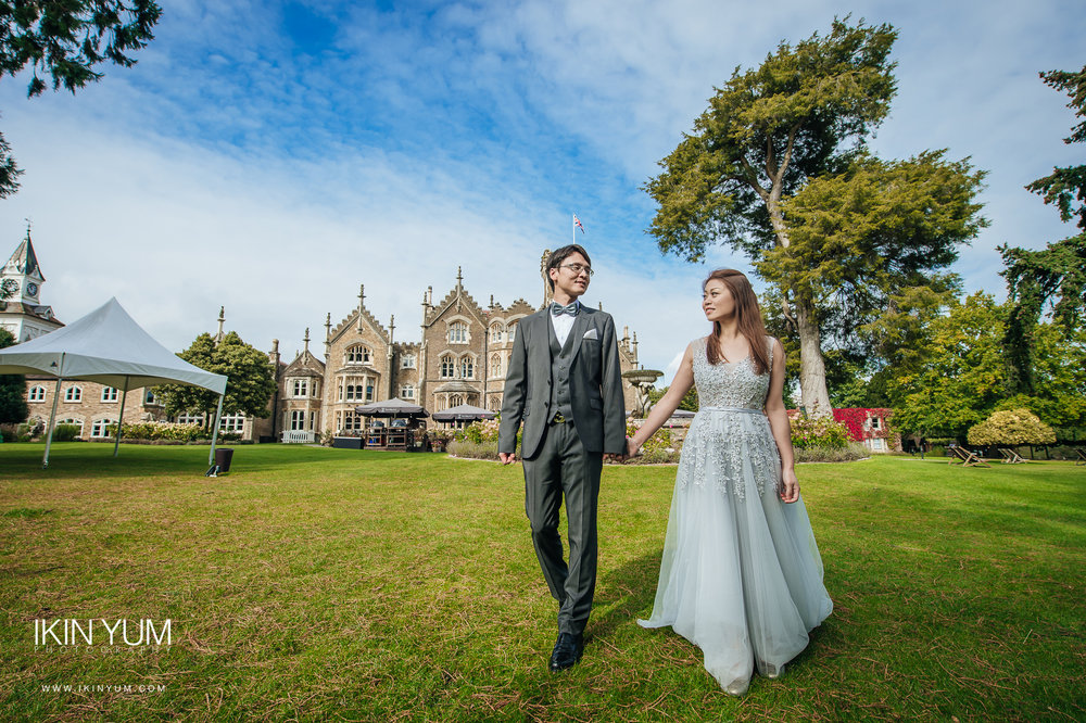 The oakley court Pre-Wedding Shoot - Ikin Yum Photography-025.jpg