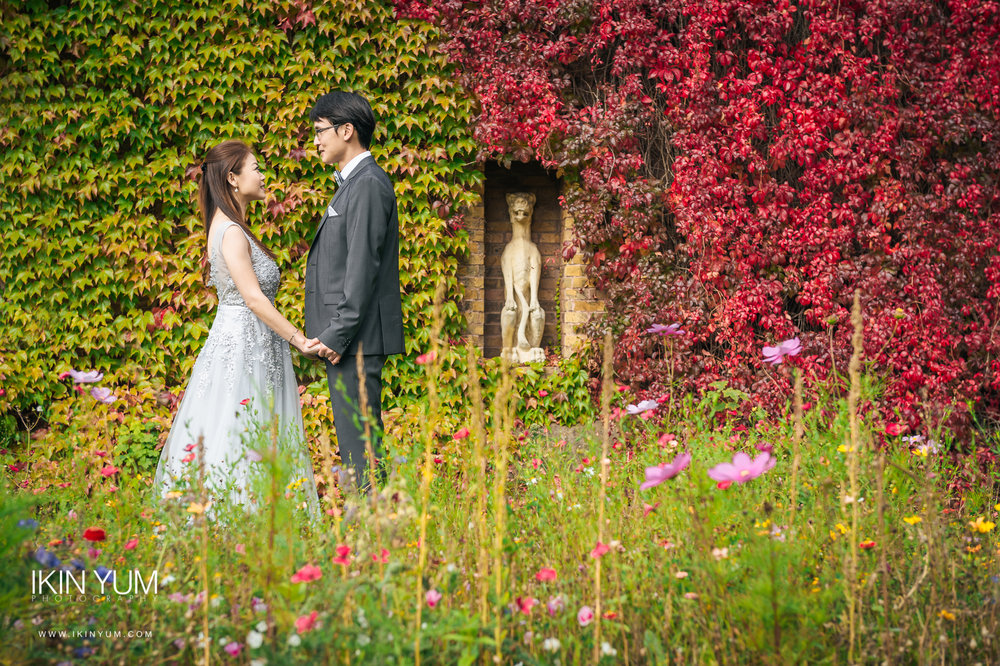 The oakley court Pre-Wedding Shoot - Ikin Yum Photography-028.jpg