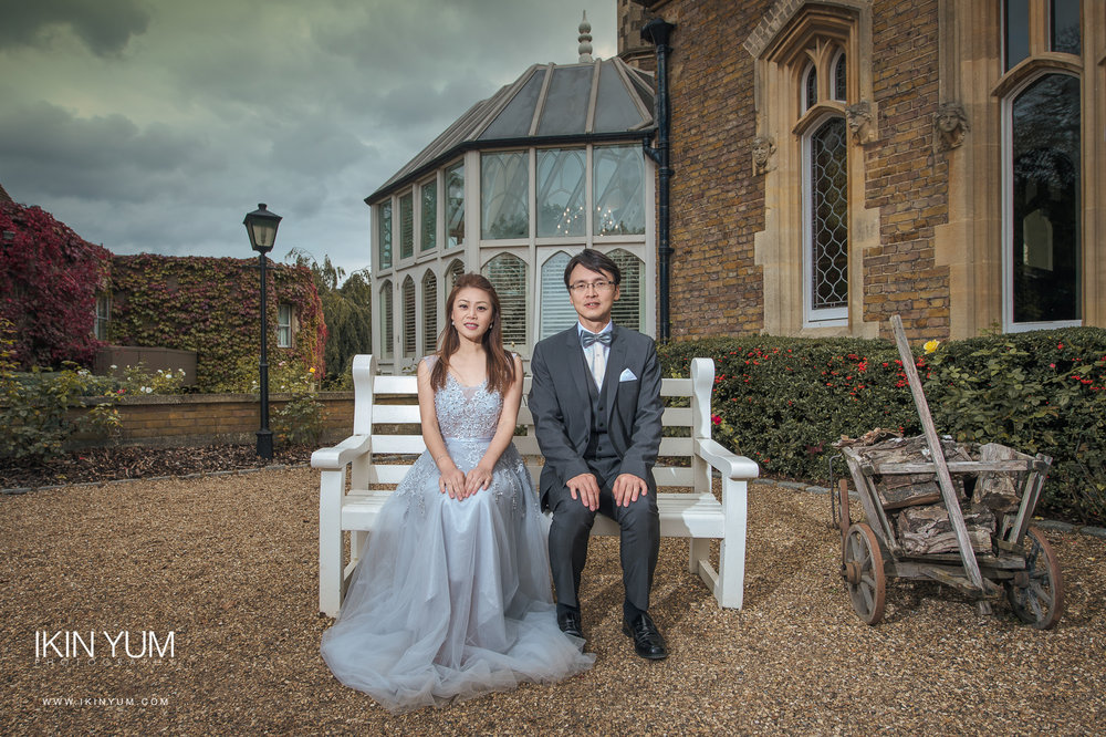 The oakley court Pre-Wedding Shoot - Ikin Yum Photography-047.jpg