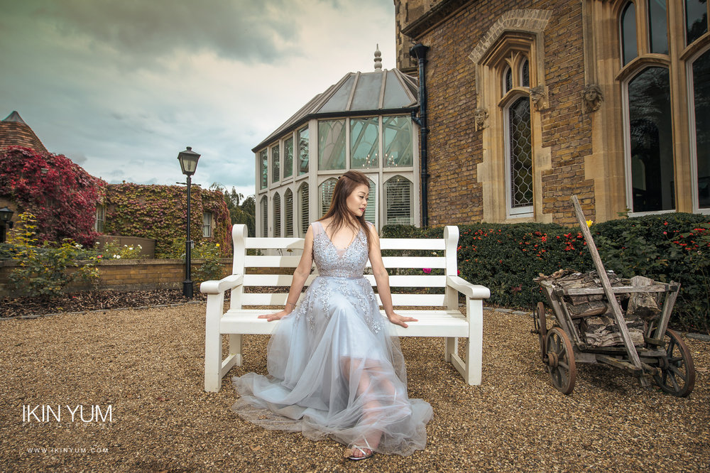 The oakley court Pre-Wedding Shoot - Ikin Yum Photography-052.jpg