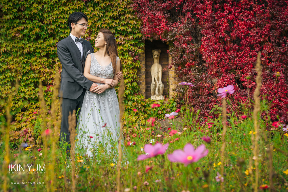 The oakley court Pre-Wedding Shoot - Ikin Yum Photography-031.jpg