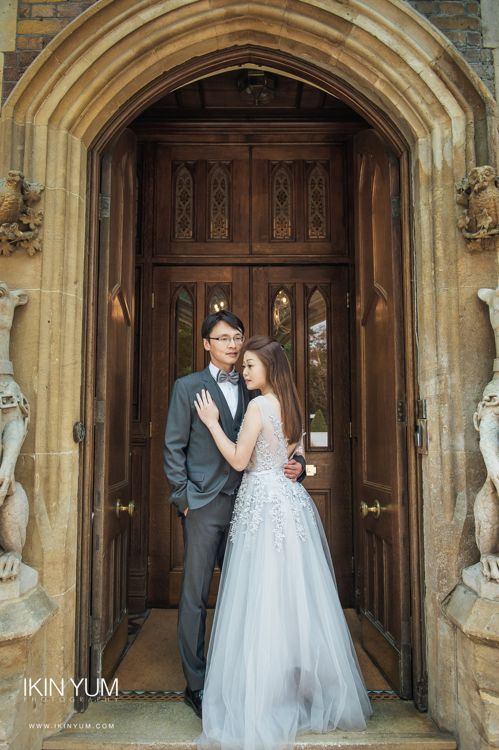 The oakley court Pre-Wedding Shoot - Ikin Yum Photography-060.jpg