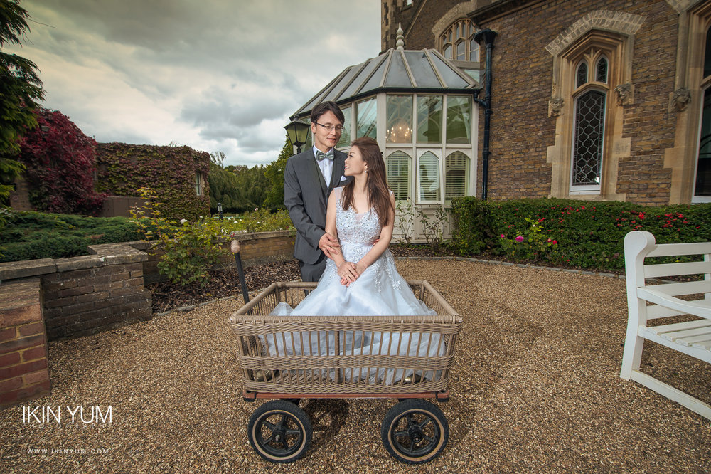 The oakley court Pre-Wedding Shoot - Ikin Yum Photography-067.jpg