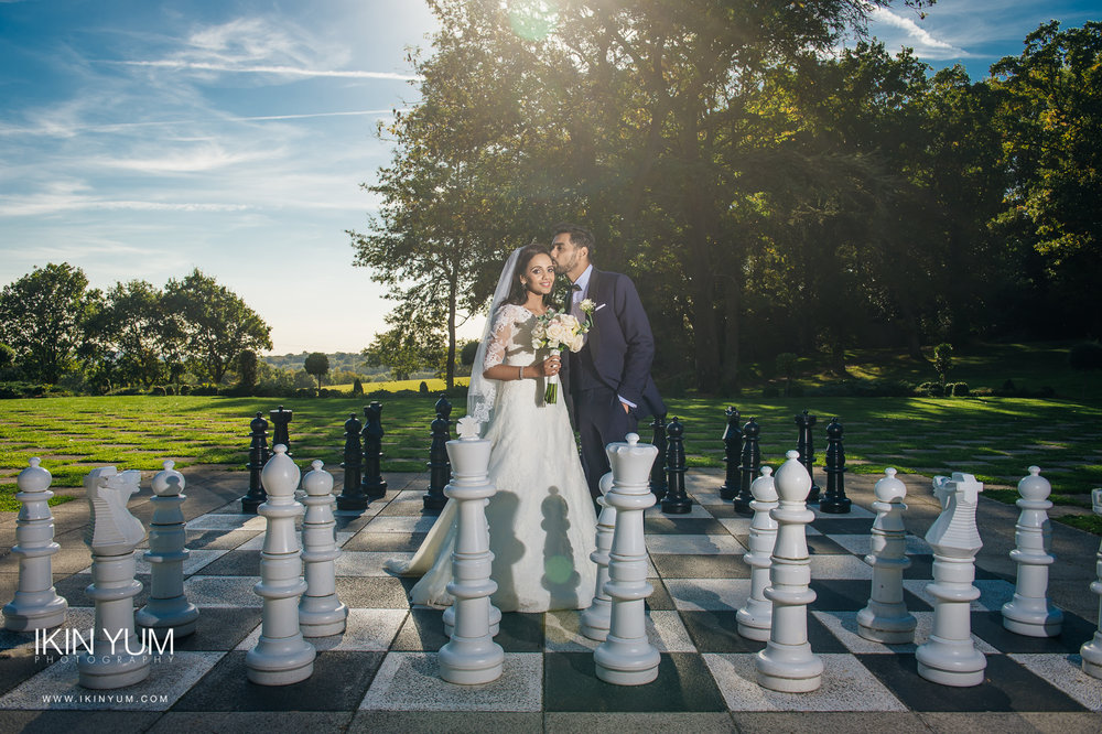 Laura Ashley Manor - Asian Wedding Photographer