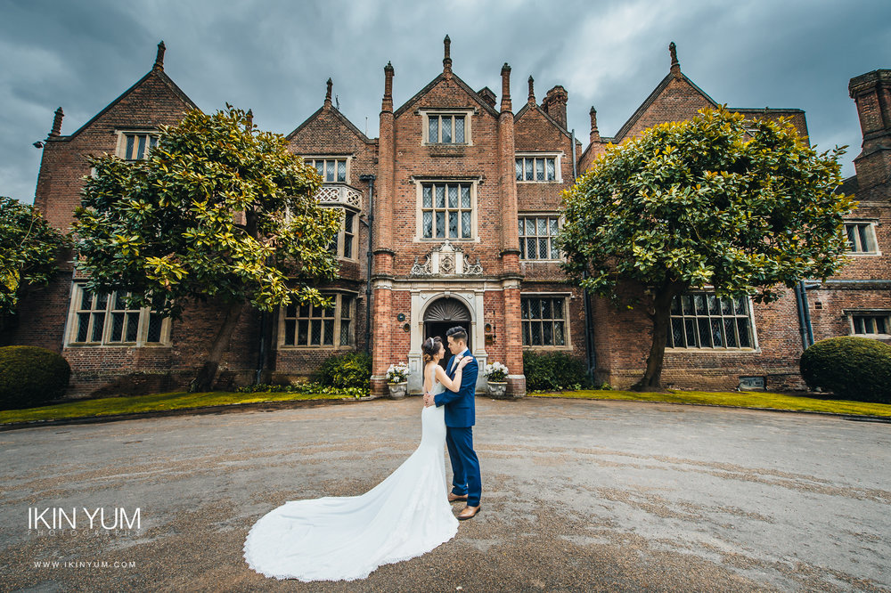 Great Foster Wedding -