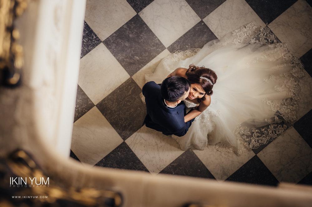 Hylands House Wedding -