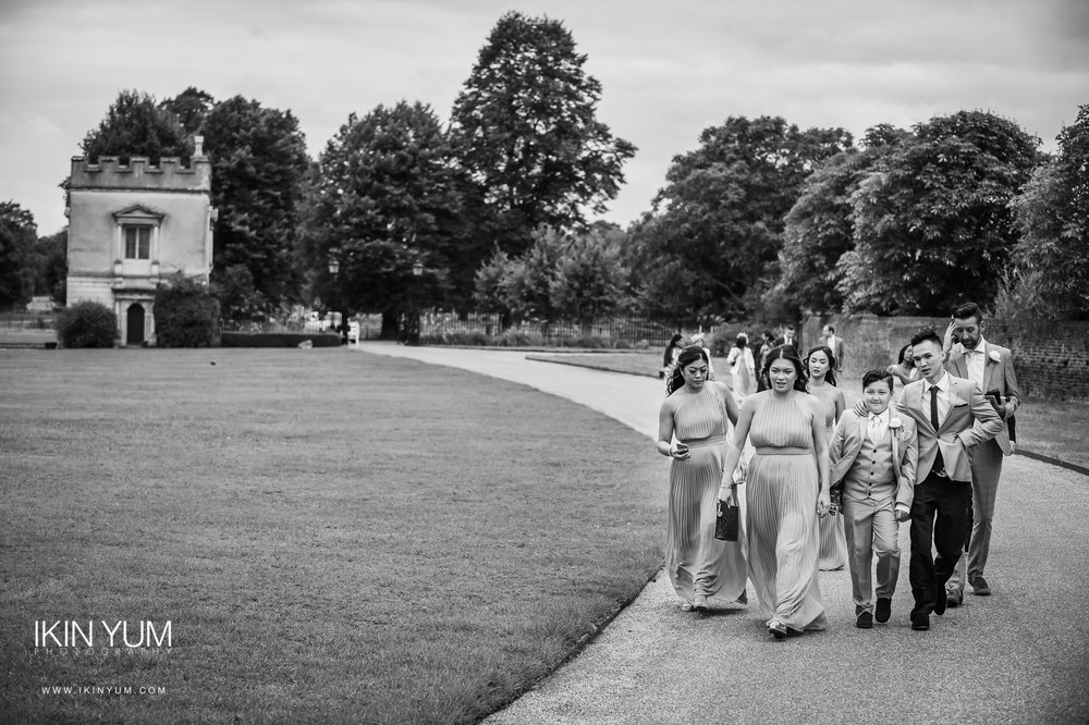Syon Park Wedding - Ikin Yum Photography -032.jpg