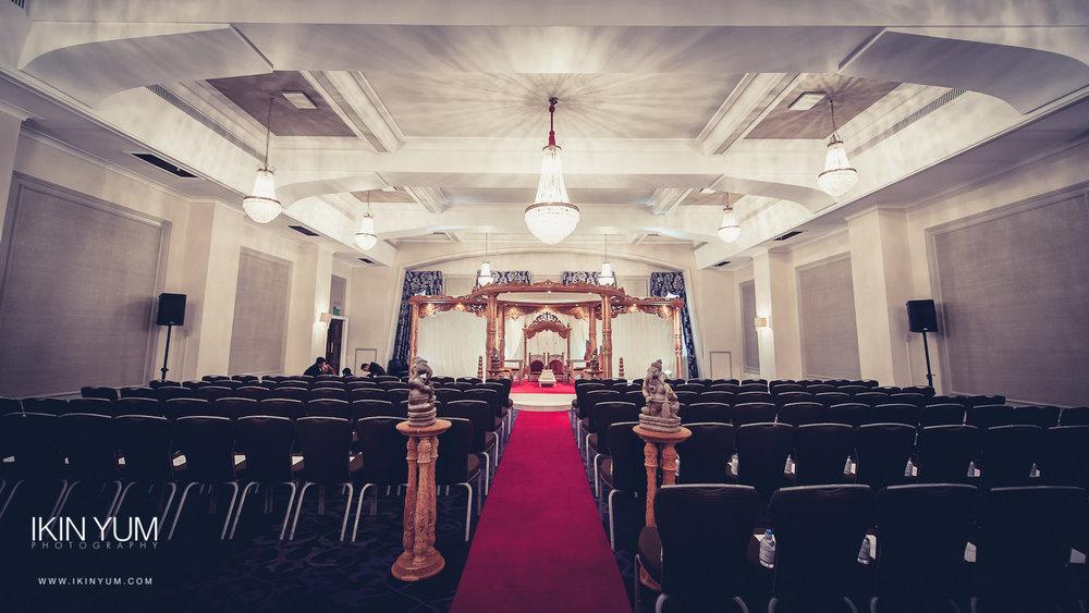 Grand Connaught Rooms Wedding - Minal & Raj - Ikin Yum Photography-011.jpg