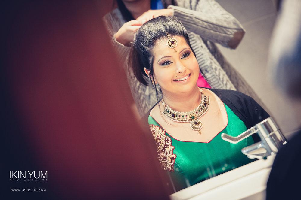 Grand Connaught Rooms Wedding - Minal & Raj - Ikin Yum Photography-008.jpg