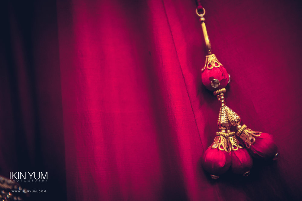Grand Connaught Rooms Wedding - Minal & Raj - Ikin Yum Photography-016.jpg