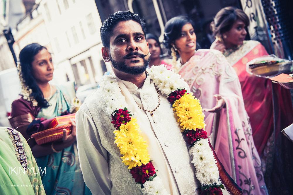 Grand Connaught Rooms Wedding - Minal & Raj - Ikin Yum Photography-037.jpg
