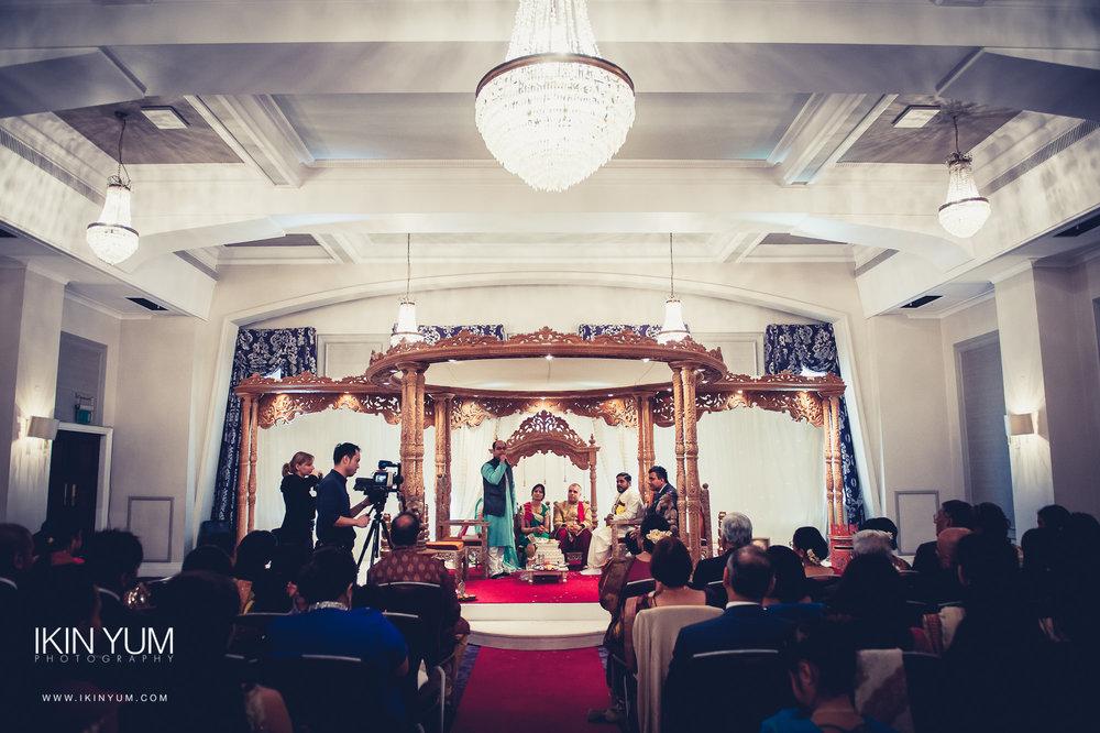 Grand Connaught Rooms Wedding - Minal & Raj - Ikin Yum Photography-050.jpg