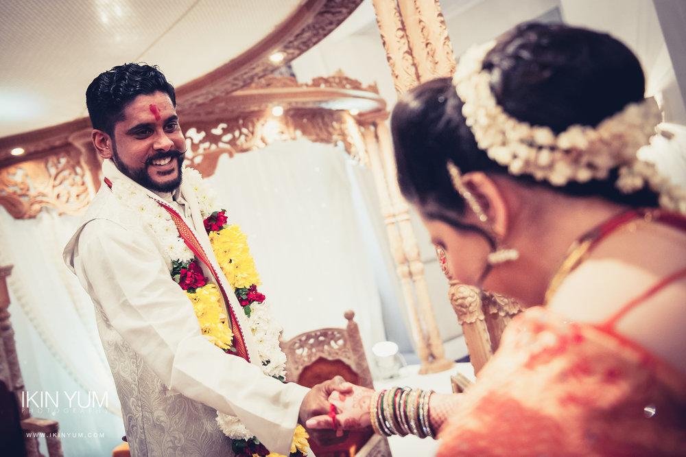Grand Connaught Rooms Wedding - Minal & Raj - Ikin Yum Photography-047.jpg