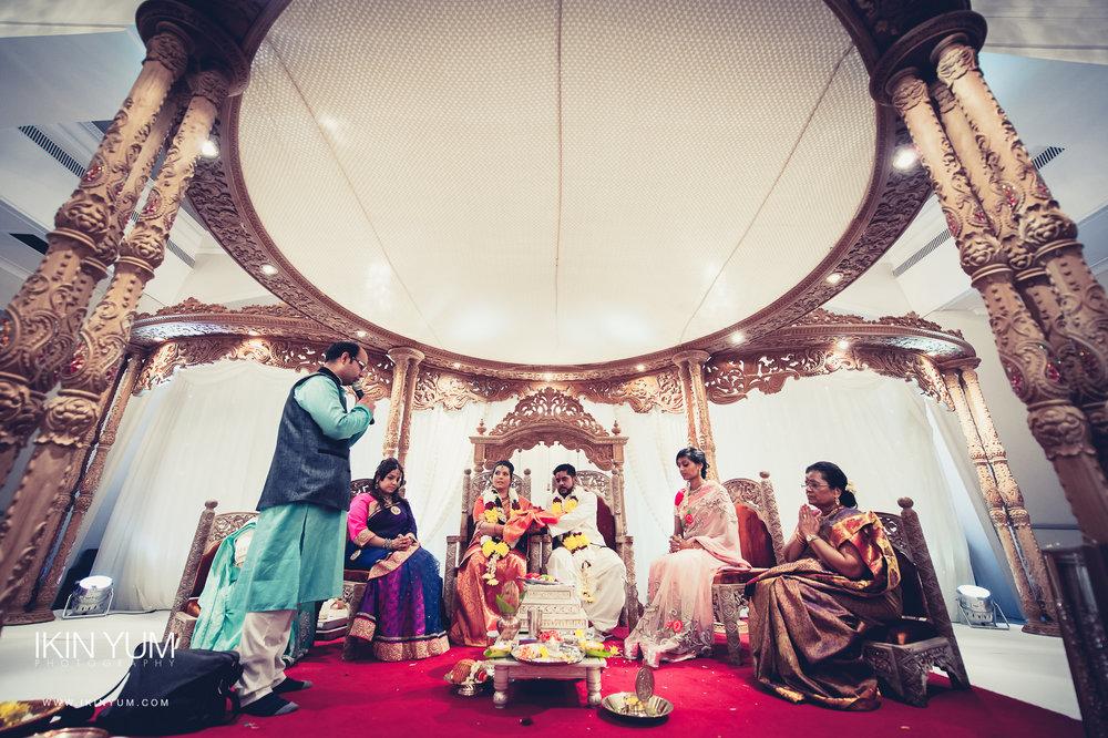 Grand Connaught Rooms Wedding - Minal & Raj - Ikin Yum Photography-049.jpg