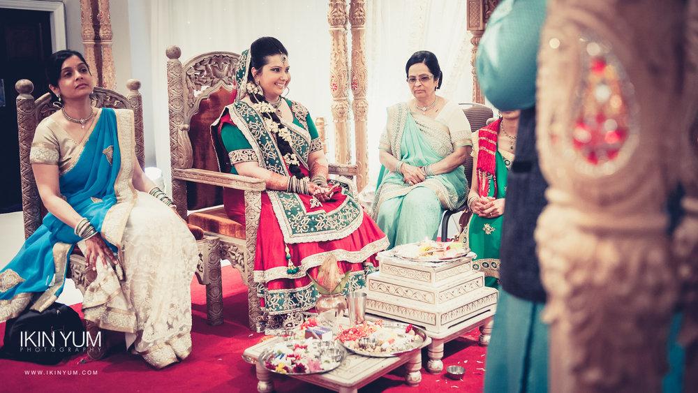 Grand Connaught Rooms Wedding - Minal & Raj - Ikin Yum Photography-060.jpg
