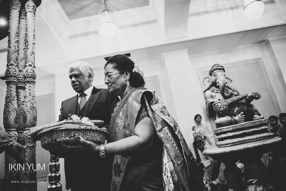 Grand Connaught Rooms Wedding - Minal & Raj - Ikin Yum Photography-064.jpg