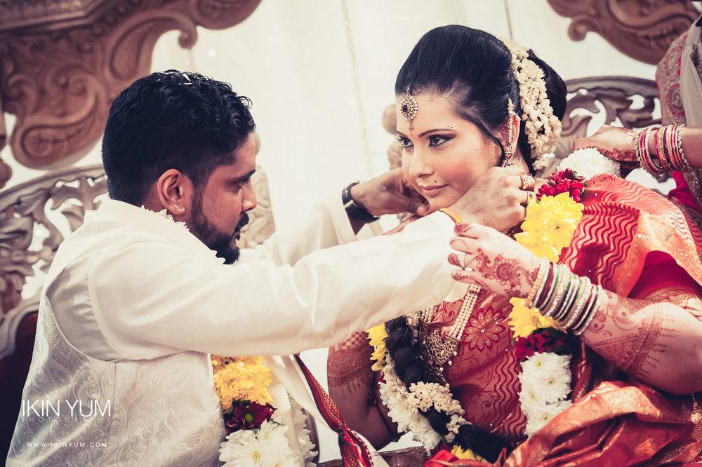 Grand Connaught Rooms Wedding - Minal & Raj - Ikin Yum Photography-066.jpg