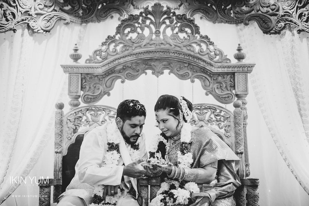Grand Connaught Rooms Wedding - Minal & Raj - Ikin Yum Photography-071.jpg