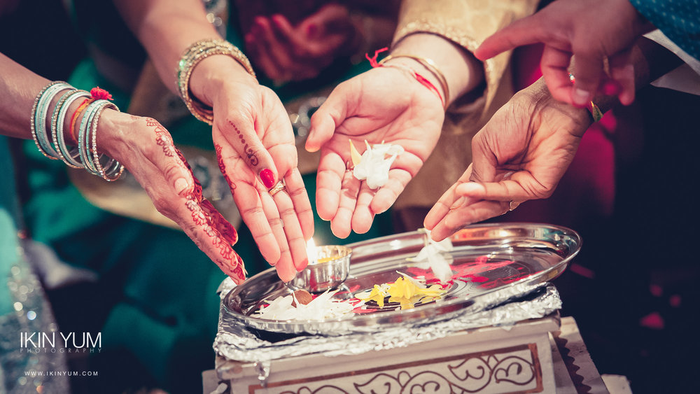 Grand Connaught Rooms Wedding - Minal & Raj - Ikin Yum Photography-026.jpg