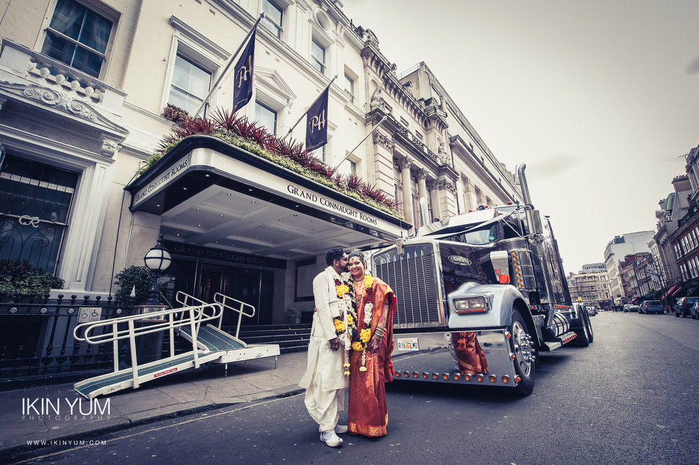 Grand Connaught Rooms Wedding - Minal & Raj - Ikin Yum Photography-078.jpg