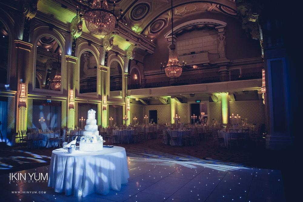 Grand Connaught Rooms Wedding - Minal & Raj - Ikin Yum Photography-107.jpg