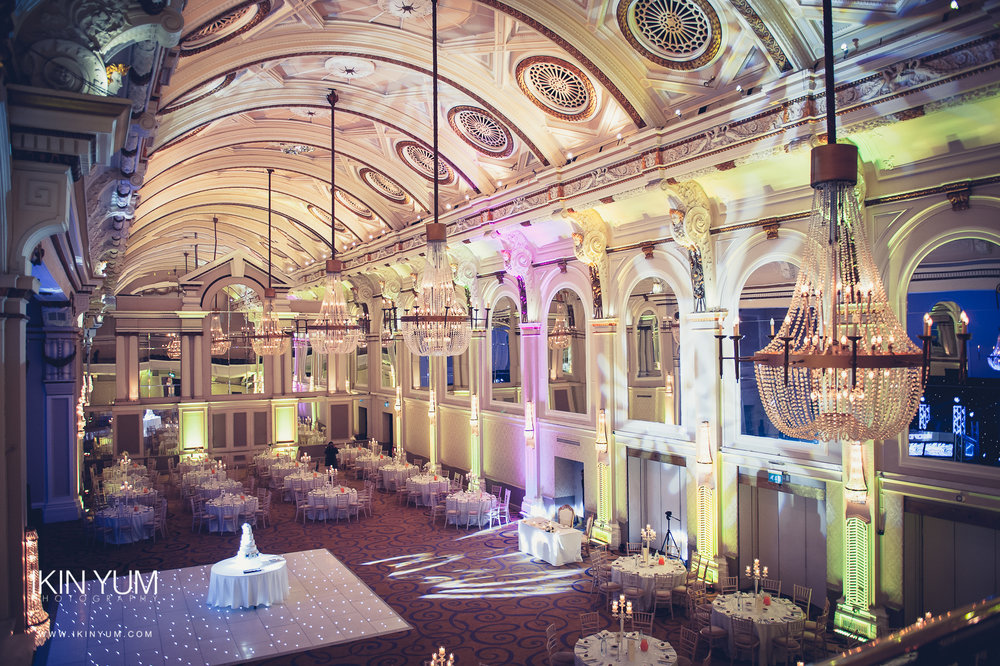 Grand Connaught Rooms Wedding - Minal & Raj - Ikin Yum Photography-108.jpg