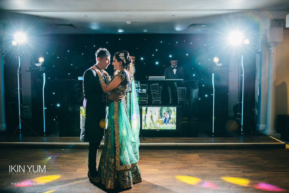 Froyle Park Indian Wedding - Ikin Yum Photography-148.jpg