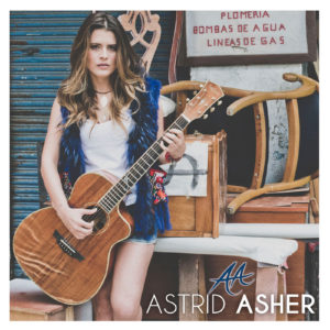 10 Astrid Asher - Astrid Asher