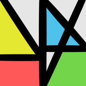 11 New Order - Music Complete