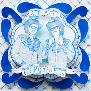 14 Los Master Plus - Adelante
