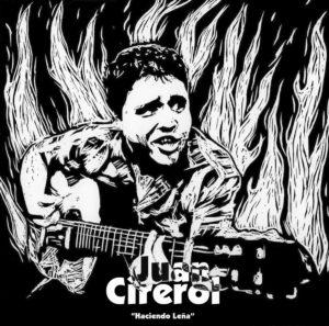 16 Juan Cirerol - Haciendo Leña