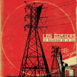 19 Los Bunkers - La velocidad de la luz