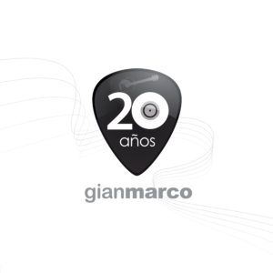 2 Gian Marco - 20 años