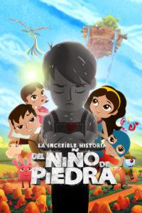 2 La Increible Historia del Niño de Piedra