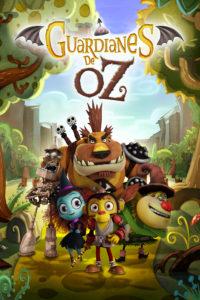 23 Guardianes de Oz