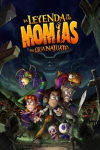 24 La Leyenda de las Momias de Guanajuato