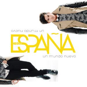 26 Diego España - Un Mundo Nuevo