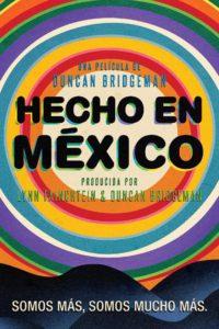 27 Hecho en México
