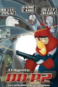 29 El Agente 00-P2