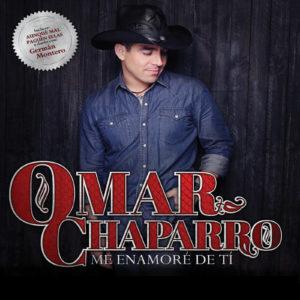 30 Omar Chaparro - Me enamoré de ti