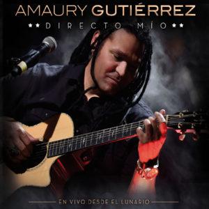 6 Amaury Gutierrez - Directo Mio